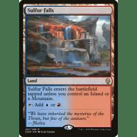 Sulfur Falls Thumb Nail