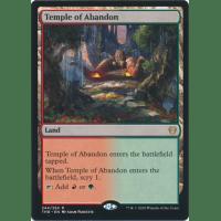 Temple of Abandon Thumb Nail