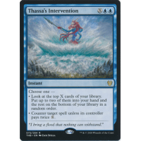 Thassa's Intervention Thumb Nail