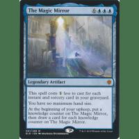 The Magic Mirror Thumb Nail
