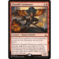 Tilonalli's Summoner Thumb Nail