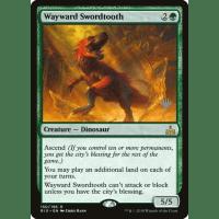 Wayward Swordtooth Thumb Nail