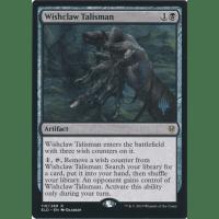 Wishclaw Talisman Thumb Nail