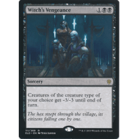 Witch's Vengeance Thumb Nail