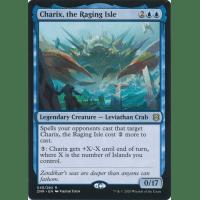 Charix, the Raging Isle Thumb Nail