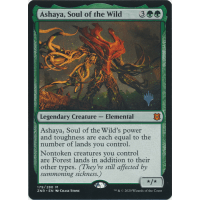 Ashaya, Soul of the Wild Thumb Nail