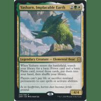 Yasharn, Implacable Earth Thumb Nail