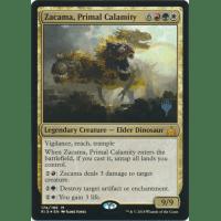 Zacama, Primal Calamity Thumb Nail
