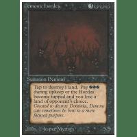 Demonic Hordes Thumb Nail