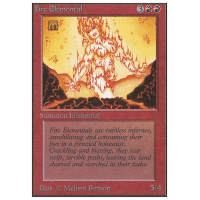 Fire Elemental Thumb Nail