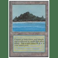 Tropical Island Thumb Nail