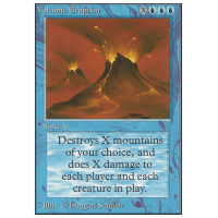 Volcanic Eruption Thumb Nail