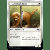 Adorable Kitten Thumb Nail