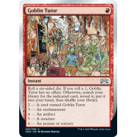 Goblin Tutor Thumb Nail