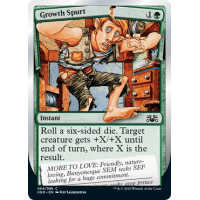 Growth Spurt Thumb Nail