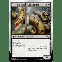 Big Boa Constrictor Thumb Nail