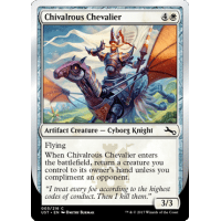 Chivalrous Chevalier Thumb Nail