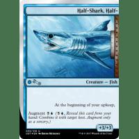 Half-Shark, Half- Thumb Nail