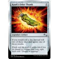 Krark's Other Thumb Thumb Nail
