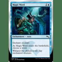 Magic Word Thumb Nail