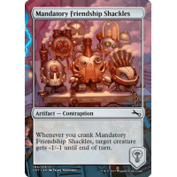 Mandatory Friendship Shackles Thumb Nail
