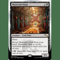 Masterful Ninja Thumb Nail