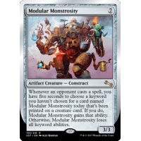 Modular Monstrosity Thumb Nail