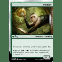 Monkey- Thumb Nail