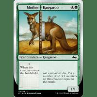 Mother Kangaroo Thumb Nail