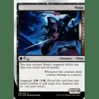 Ninja Thumb Nail