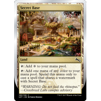 Secret Base Thumb Nail