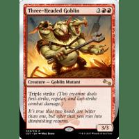 Three-Headed Goblin Thumb Nail
