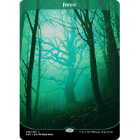 Forest (Full Art) Thumb Nail