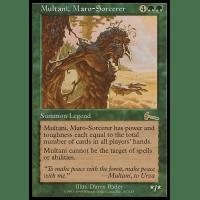 Multani, Maro-Sorcerer Thumb Nail