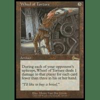 Wheel of Torture Thumb Nail