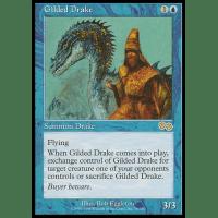 Gilded Drake Thumb Nail