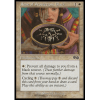 Rune of Protection: Black Thumb Nail