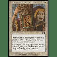 Rune of Protection: Green Thumb Nail