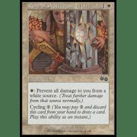 Rune of Protection: White Thumb Nail