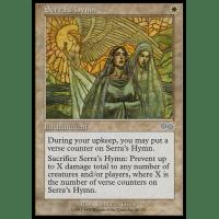 Serra's Hymn Thumb Nail