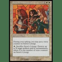 Serra's Liturgy Thumb Nail