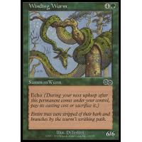 Winding Wurm Thumb Nail