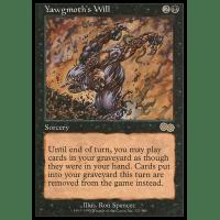 Yawgmoth's Will Thumb Nail
