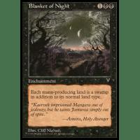 Blanket of Night Thumb Nail