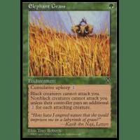 Elephant Grass Thumb Nail