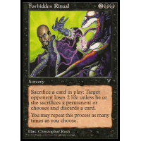 Forbidden Ritual Thumb Nail