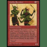 Goblin Recruiter Thumb Nail