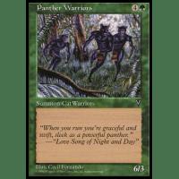 Panther Warriors Thumb Nail