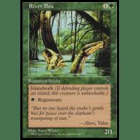 River Boa Thumb Nail