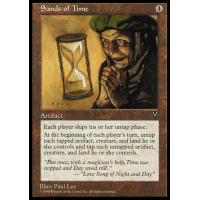 Sands of Time Thumb Nail